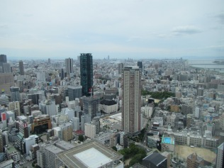4807 - Osaka sky building