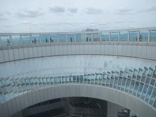 4810 - Osaka sky building
