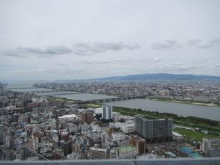 4813 - Osaka sky building