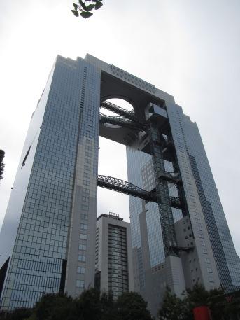 4836 - Osaka sky building