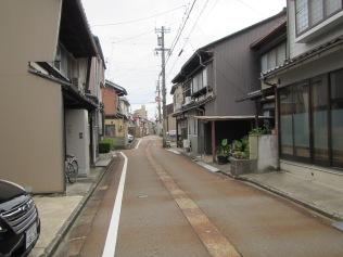 4866 - walking around Kanazawa