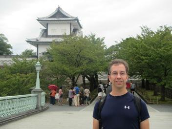 4980 - walking around Kanazawa(Kanazawa Castle Park)