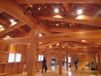 4984 - walking around Kanazawa(Kanazawa Castle Park)