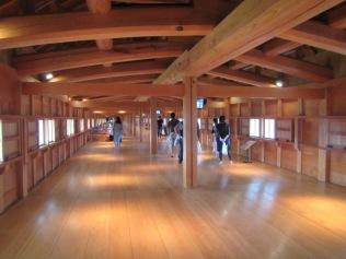 5008 - walking around Kanazawa(Kanazawa Castle Park)