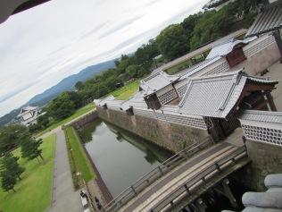 5016 - walking around Kanazawa(Kanazawa Castle Park)