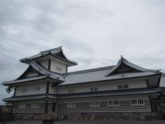 5044 - walking around Kanazawa(Kanazawa Castle Park)