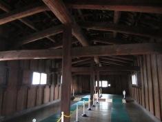 5057 - walking around Kanazawa(Kanazawa Castle Park)