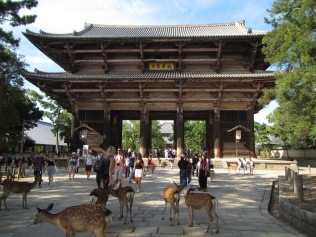 5305 - the second visit to Nara