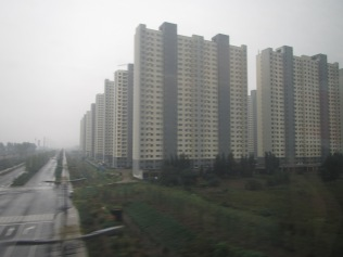 5335 - the train to Xi'an