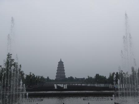 5479 - the big gouse pegoda area