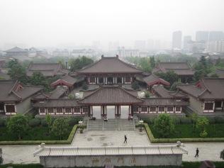 5515 - the big gouse pegoda area