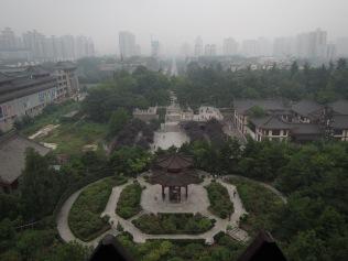5518 - the big gouse pegoda area