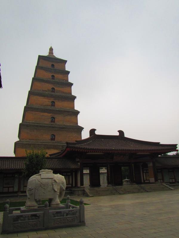 5523 - the big gouse pegoda area