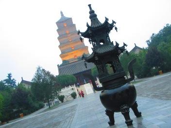 5528 - the big gouse pegoda area