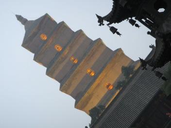 5529 - the big gouse pegoda area