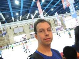5748 - the worlds BIGGEST building in Chengdu(skating selfie)