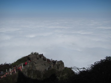 6043 - trip to Mt. emei