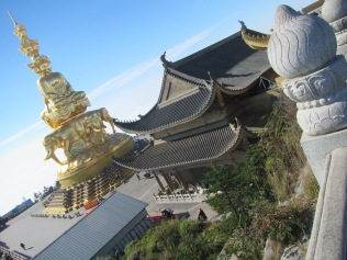 6050 - trip to Mt. emei