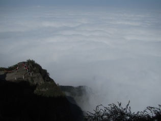 6052 - trip to Mt. emei