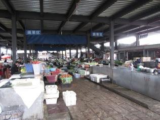 6244 - walking around lijiang downtown