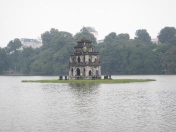 6491 - walking around Hanoi