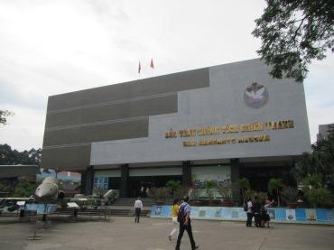 6534 - war remnants museum