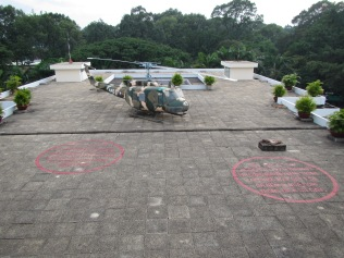 6568- independence palace(Ho Chi Minh City)
