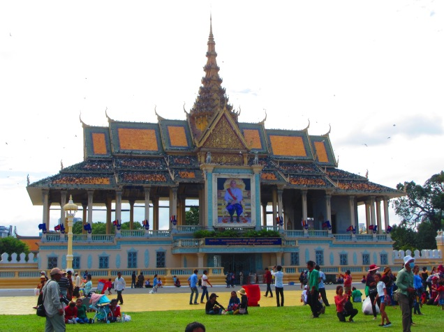6649 - the Phnom Penh Water Festival(day 1)