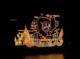 6677 - the Phnom Penh Water Festival(day 1)