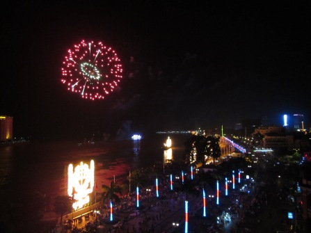 6764 - the Phnom Penh Water Festival(day 2)