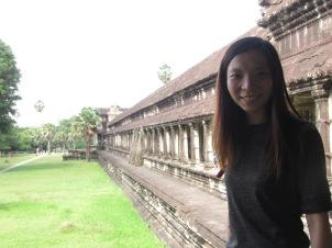 6963 - Exploring Siem Reap and Wats lots of wats day 2(Angkor Wat and Baphuon)