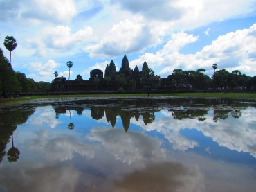 6989 - Exploring Siem Reap and Wats lots of wats day 2(Angkor Wat and Baphuon)