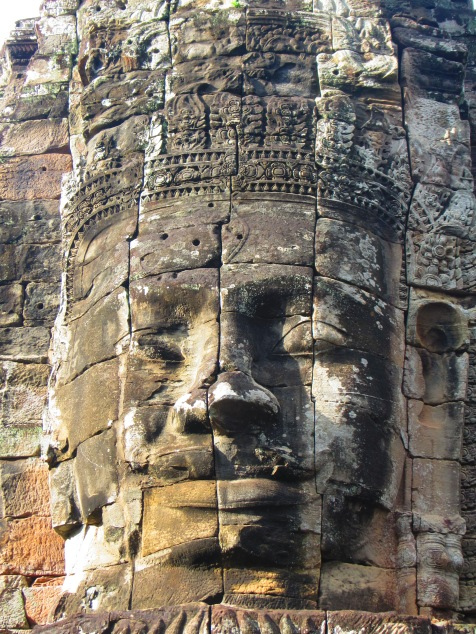 7040 - Exploring Siem Reap and Wats lots of wats day 2(Angkor Wat and Baphuon)