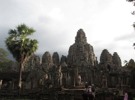 7050 - Exploring Siem Reap and Wats lots of wats day 2(Angkor Wat and Baphuon)