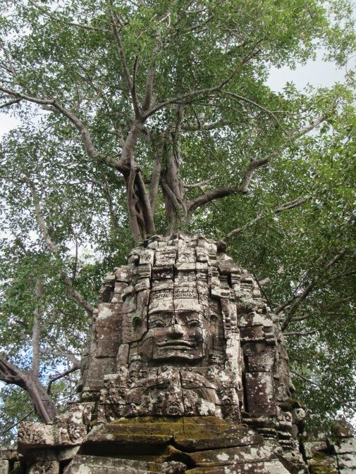 7123 - Exploring Siem Reap and Wats lots of wats day 3(Baphuon and more Wats)
