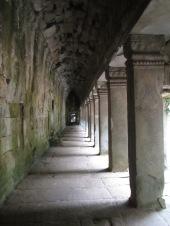 7136 - Exploring Siem Reap and Wats lots of wats day 3(Baphuon and more Wats)