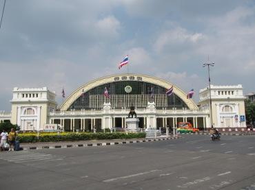 7267 - walking around Bangkok (Day 1)