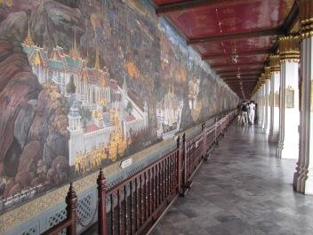 7297 - walking around Bangkok (Day 2 - the Imperial Palaces and Royal Crematorium)