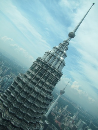 7797 - a day out on the town in Kuala Lumpur