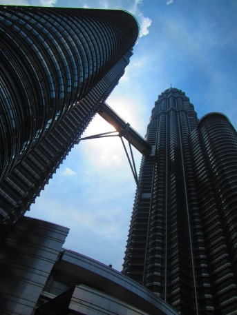 7805 - a day out on the town in Kuala Lumpur