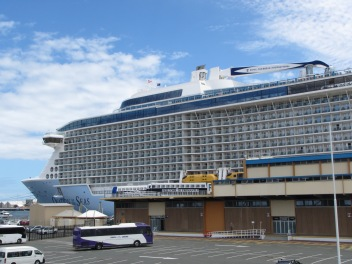 8202 - a walk around Perth(the Ovation of the Seas)