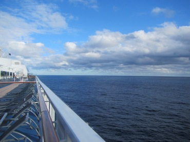 8241 - traveling on the Ovation of the Seas