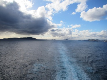 8250 - traveling on the Ovation of the Seas