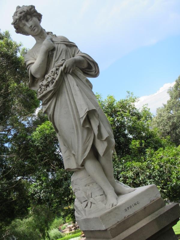 8459 - walking around Sydney(royal botanical gardens)