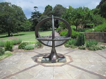 8462 - walking around Sydney(royal botanical gardens)