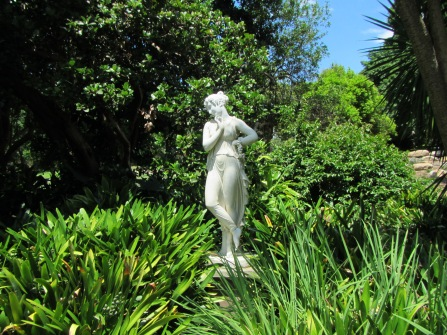 8472 - walking around Sydney(royal botanical gardens)