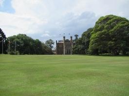 8490 - walking around Sydney(royal botanical gardens)
