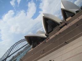 8496 - walking around Sydney(royal botanical gardens)