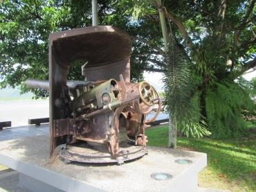 8685 - walking around Cairns
