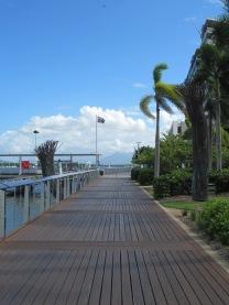 8687 - walking around Cairns